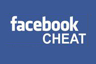 facebook cheat icon