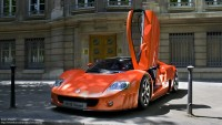 Exotic Boutique Vehicles