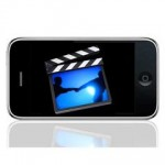 smartphone iphone pro videographer