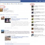 "Facebook has replaced the ""Top News"" and ""Most Recent"" options with ""Recent Stories"" and ""Ticker,"" respectively."