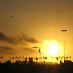 sunset inglewood view century blvd