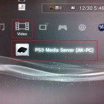 ps3 media server how to