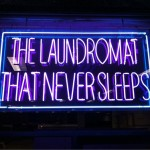 the laundromat that never sleeps