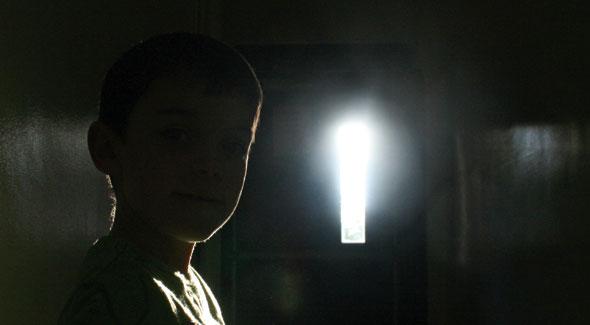 Light In Dark Room 5 tips for reducing eye strain