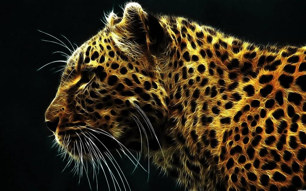 леопард обои на телефон № 190718 бесплатно
