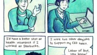 If other professions were paid like artists…