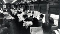 All this technology is making us antisocial…