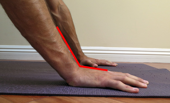 antranik-showing-why-downward-dog-hurts-wrist