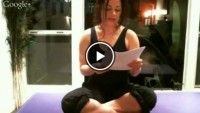 Ask Fit & Bendy: Stretching Wisdom from Kristina Nekyia (Transcribed!)