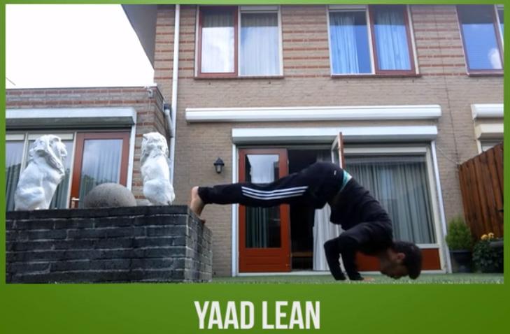 yaad-lean