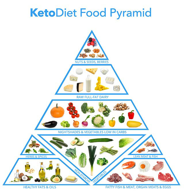 what is the ketogenic diet all about