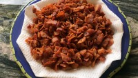 Easy Crispy Bacon Recipe