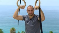 Antranik's Rings Oriented Bodyweight Training Routine