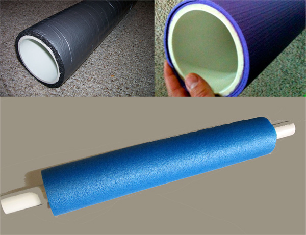Which Foam Roller Should You Buy