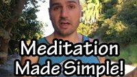 Learn How to Meditate Easily!