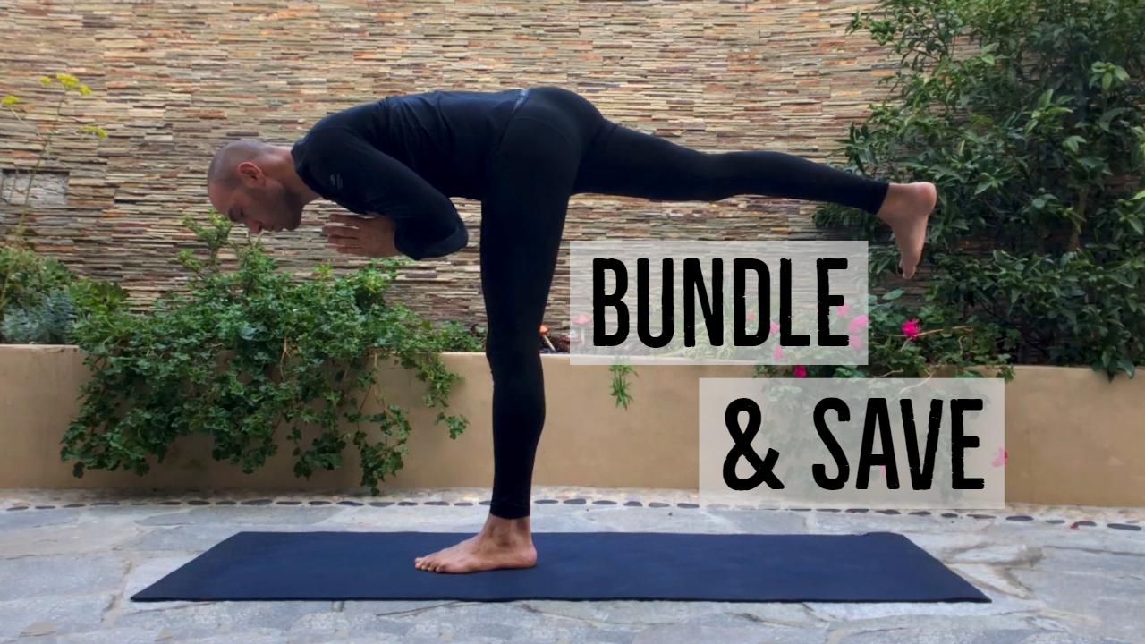 The Ultimate Flexibility Bundle