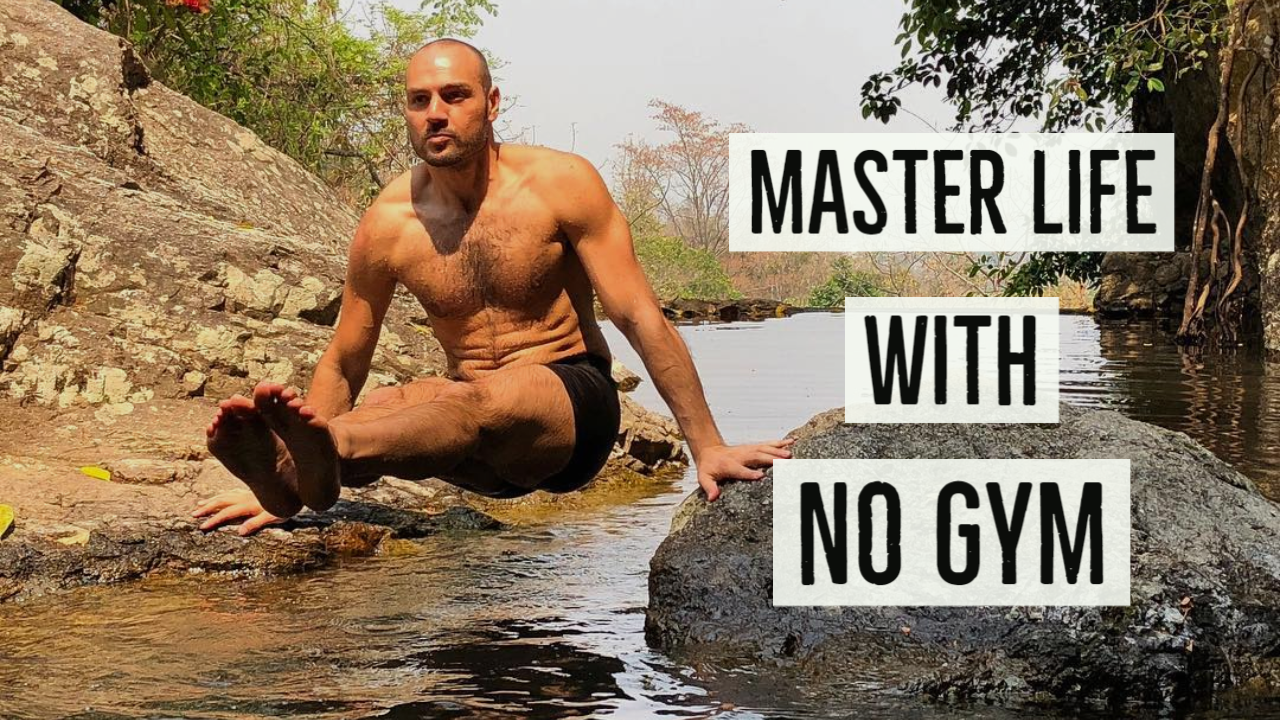 Top 8 Tips To Stay Fit Without a Gym